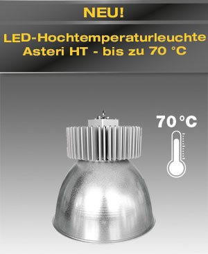 LED Hochtemperaturleuchte-Asteri-HT