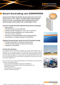 Flyer Smart Plant Controller